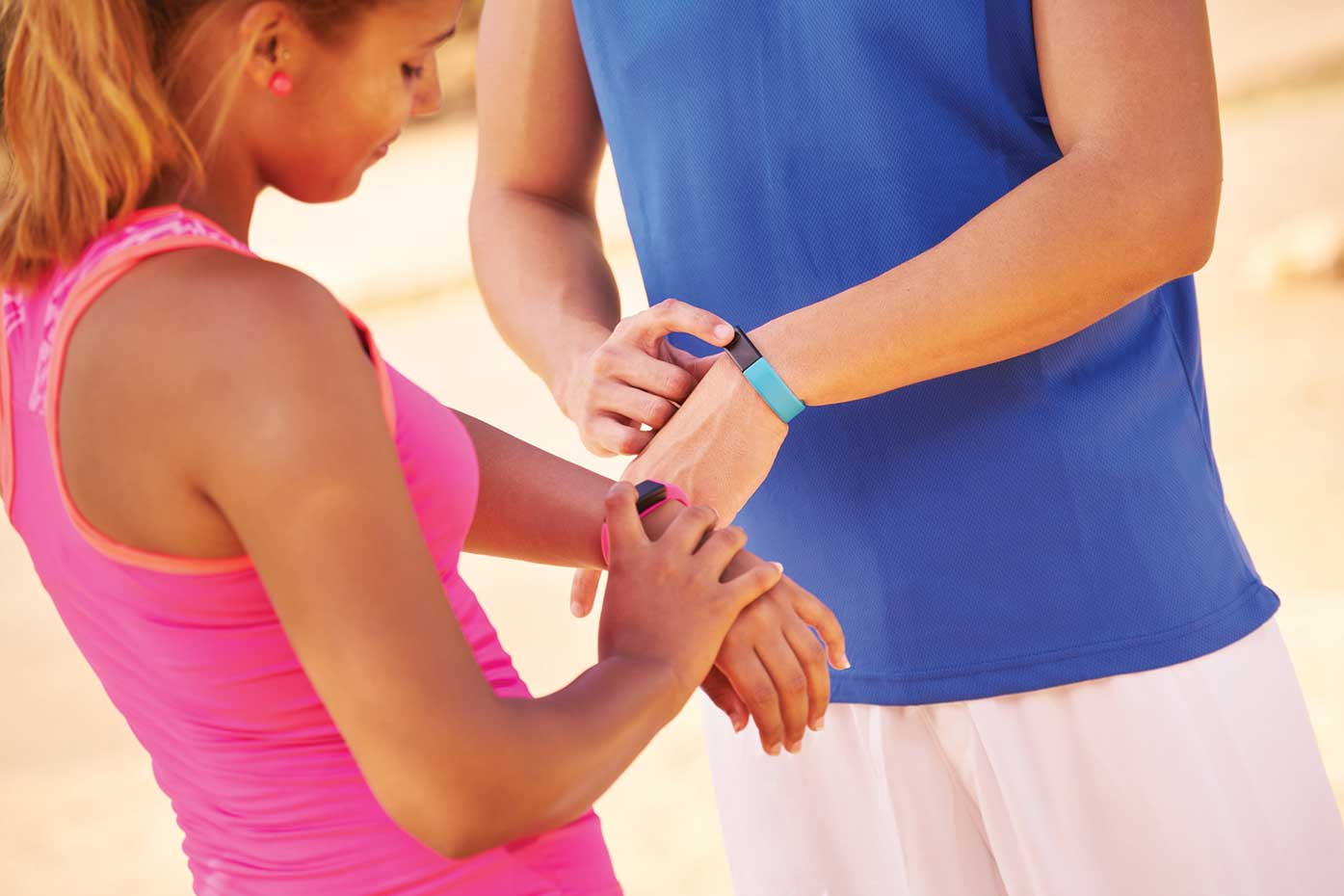 How effective are fitness trackers?