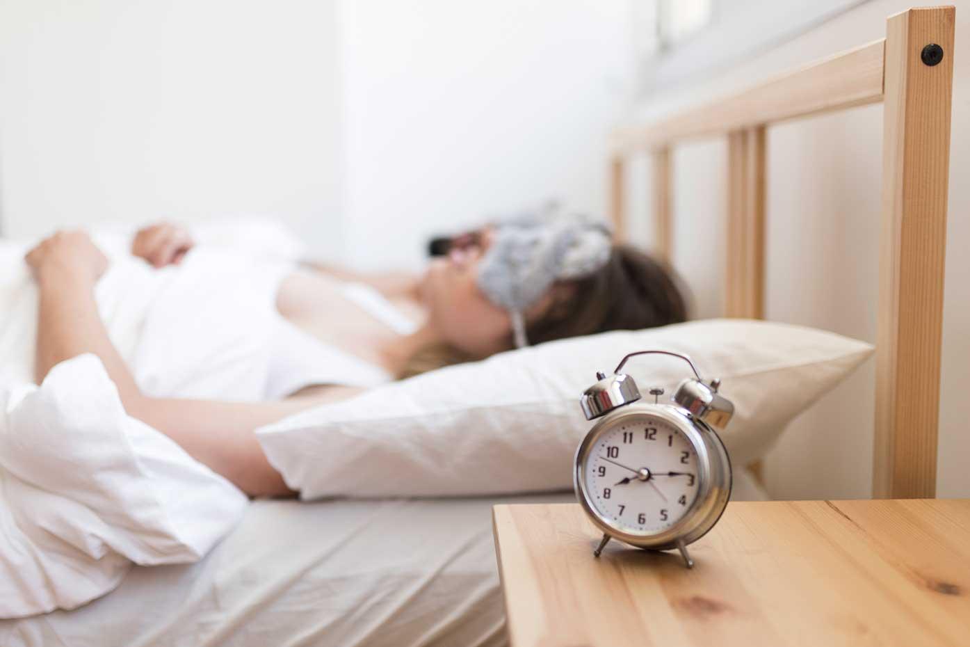 Why We Need Sleep